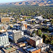 Boise Metropolitan
