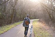 Late November Walk