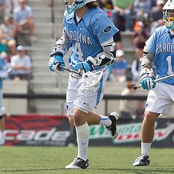 2010-04-03 Hopkins vs. North Carolina lacrosse