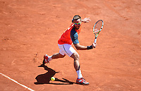 Victor TROICKI - 23.05.2015 - Tennis - Journee des enfants - Roland Garros 2015<br /> Photo : David Winter / Icon Sport