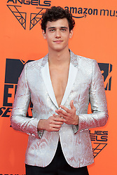 Xavier Serrano attends the MTV EMAs 2019 at FIBES Conference and Exhibition Centre on November 03, 2019 in Seville, Spain. Photo by ABACAPRESS.COM
