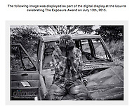 Kennedy Hill:<br /> <br /> Winner Walkley Awards for Excellence in Photojournalism -Feature/Photo Essay- 2015.<br /> <br /> Winner of Amnesty International Media Awards 2015, Photography Category <br /> <br /> Winner of the 2015 West Australian Media Awards - Best Feature Photographic Essay.<br /> <br /> Highly Commended at the 2015 West Australian Media Awards.<br /> <br /> Finalist in the United Nations Association of Australia Media Peace Awards 2015 Photojournalism Award category.<br /> <br /> Finalist at 'The Last Picture Show' in the Cat. Photo Book- New York Photo Festival 2015  <br /> <br /> Winner at The Exposure Award, digital display at The Louvre in Paris 2015<br /> <br /> <br /> Exhibitions - Screenings - Kennedy Hill:<br /> -----------------------------------------------------<br /> Dysturb - Paris 2015<br /> <br /> New York Photo Festival - The Last Picture Show - 2015<br /> <br /> Seoul International Photo Festival 2015<br /> <br /> Visa Pour l'Image - The best of photojournalism worldwide-Perpignan, France 2015. Screening of Kennedy Hill<br /> <br /> Digital display at The Louvre in Paris, part of celebrating The Exposure Award 2015<br /> <br /> Ballarat International Foto Biennale Melbourne- Kennedy Hill in projections program - 2015<br /> <br /> HeadOn Photo Festival Sydney 2015 - Kennedy Hill screening