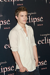 28.06.2010, Hotel Intercontinental, Madrid, ESP, Photocall, The Twilight Saga, im Bild Actor Xavier Samuel poses at photocall of 'The Twilight Saga: Eclipse'. EXPA Pictures © 2010, PhotoCredit: EXPA/ AlterPhoto/ Cesar Cebolla  +++ Spain OUT +++ / SPORTIDA PHOTO AGENCY