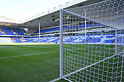 White Hart Lane during the Barclays Premier League match between Tottenham Hotspur and Crystal Palace at White Hart Lane, London, England on 20 September 2015. Photo by Alan Franklin.