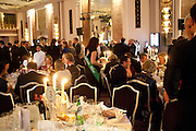 House of Lords and House of Commons Parliamentary Palace of Varieties in aid of Macmillan Cancer Support. <br /> Park Lane Hotel, Piccadilly, London, 7 March 2012.
