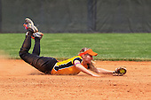 Indiana Elite North vs South Girls Softball 2013