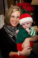 Mahoney Family Christmas 2012