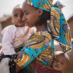 CAR refugees - Cameroon, June 2019