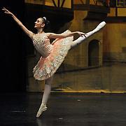 20160617 Danza Classica/moderna
