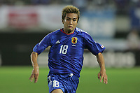 SEPTEMBER 7, 2005 - Football : Junichi Inamoto (JPN), <br />