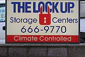 Lock Up Storage - Westwood