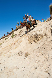 Sami Said Salim Al Bulushi, (OMA), Khandjar Du Boulve<br /> Alltech FEI World Equestrian Games™ 2014 - Normandy, France.<br /> © Hippo Foto Team - Leanjo de Koster<br /> 25/06/14