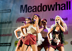Meadowhall Xmas Lights