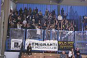 DESCRIZIONE : Cremona Lega A 2015-2016 Vanoli Cremona Pasta Reggia Caserta<br /> GIOCATORE :  Tifosi Supporters<br /> SQUADRA : Pasta Reggia Caserta  <br /> EVENTO : Campionato Lega A 2015-2016<br /> GARA : Vanoli Cremona Pasta Reggia Caserta<br /> DATA : 18/10/2015<br /> CATEGORIA : Tifosi Supporters<br /> SPORT : Pallacanestro<br /> AUTORE : Agenzia Ciamillo-Castoria/F.Zovadelli<br /> GALLERIA : Lega Basket A 2015-2016<br /> FOTONOTIZIA : Cremona Campionato Italiano Lega A 2015-16  Vanoli Cremona Pasta Reggia Caserta<br /> PREDEFINITA : <br /> F Zovadelli/Ciamillo