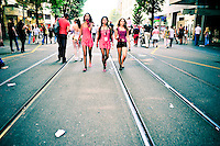 Street Parade Zürich 2008, Switzerland Image by Andres Morya