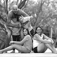 Frank Family - 2 Jan 19