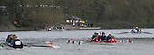 20150329 Head of the River Race, London. UK