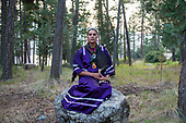 Two Spirits  - Gender Fluidity in Native American Culture