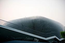 CHINA PUDONG DISTRICT SHANGHAI 23MAY10 - UK pavillion at the Expo 2010 in Shanghai, China...jre/Photo by Jiri Rezac..© Jiri Rezac 2010