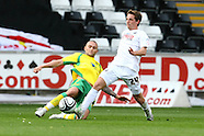 Swansea v Norwich 090411