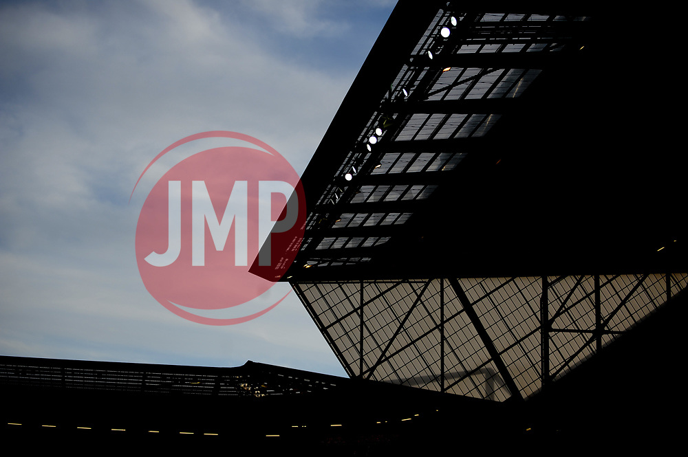 General views Mandatory by-line: Nizaam Jones/JMP - 18/01/2020 - FOOTBALL - Ashton Gate - Bristol, England - Bristol City v Barnsley - Sky Bet Championship