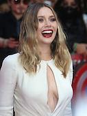 Captain America: Civil War European Film Premiere