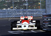 F-3000, European Championship Races 1985, 1986, plus Curacao 1985