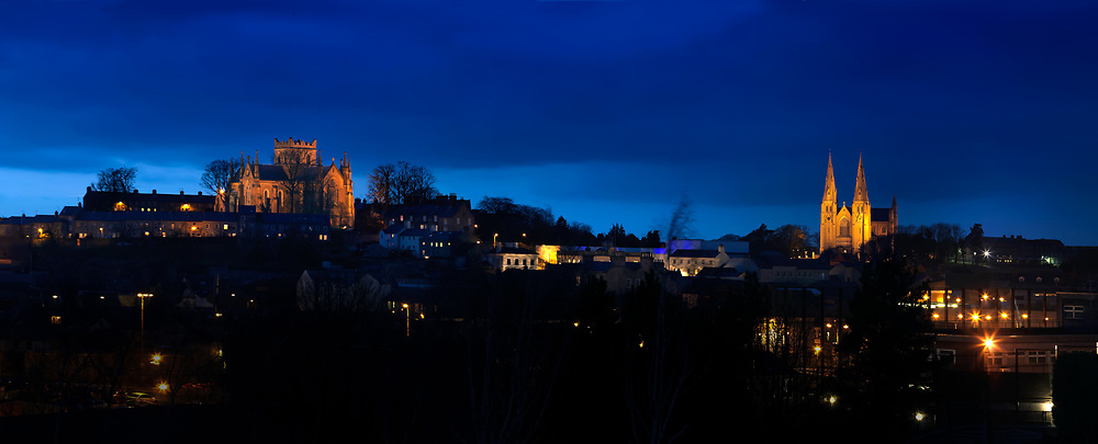 Photographer: Chris Hill, Armagh City and Cathedrals