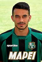 Italian League Serie A -2014-2015 / <br /> Nicola Sansone ( Us Sassuolo Calcio )