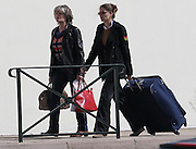 08.APRIL.2012. CALVI<br /> <br /> **EXCLUSIVE PICTURES**<br /> <br /> FORMER FRENCH MODEL LAETITIA CASTA ARRIVES IN CALVI, CORSICA TO SPEND THE EASTER WEEKEND IN HER HOUSE IN LUMIO.<br /> <br /> BYLINE: EDBIMAGEARCHIVE.COM<br /> <br /> *THIS IMAGE IS STRICTLY FOR UK NEWSPAPERS AND MAGAZINES ONLY*<br /> *FOR WORLD WIDE SALES AND WEB USE PLEASE CONTACT EDBIMAGEARCHIVE - 0208 954 5968*