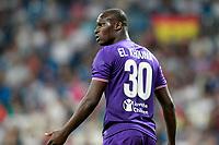 ACF Fiorentina's Khouma Babacar during Santiago Bernabeu Trophy. August 23,2017. (ALTERPHOTOS/Acero)