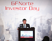 Banorte Investor Relations Meeting in New York City by Ben Hider Photography