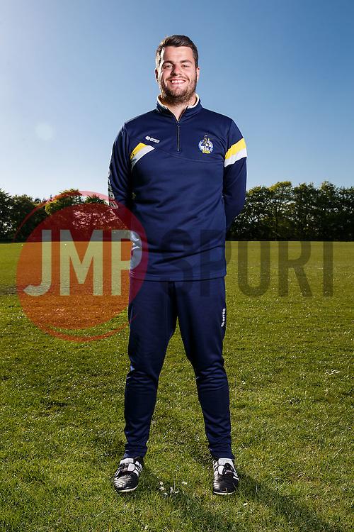 Bristol Rovers FC Academy U13 Team Photos - Photo mandatory by-line: Rogan Thomson/JMP - 07966 386802 - 13/05/2015 - SPORT - FOOTBALL - Bristol, England - Golden Hill Training Centre, Lime Trees Road.
