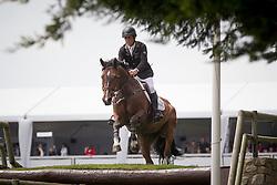 Breen Shane (IRL) - Ominerale Courcelle <br /> Derby de la région des Pays de la Loire<br /> CSIO La Baule 2013<br /> © Dirk Caremans