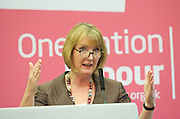 Labour Party Women's Conference 2013<br />