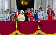 """TROOPING THE COLOUR_Duke of Edinburgh Makes 1st Appearance since being hospitalised.The event marks the Queen's Official Birthday, The Mall, London_16th May 2012.Photo Credit: ©Dias/DIASIMAGES..**ALL FEES PAYABLE TO: """"NEWSPIX INTERNATIONAL""""**..PHOTO CREDIT MANDATORY!!: NEWSPIX INTERNATIONAL..IMMEDIATE CONFIRMATION OF USAGE REQUIRED:.Newspix International, 31 Chinnery Hill, Bishop's Stortford, ENGLAND CM23 3PS.Tel:+441279 324672  ; Fax: +441279656877.Mobile:  0777568 1153.e-mail: info@newspixinternational.co.uk"""