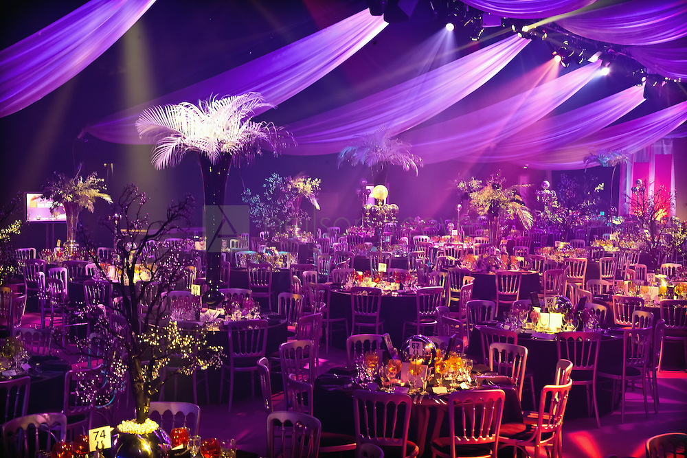 Photograph of a BVCA Corporate Event.
