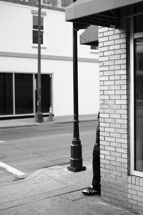 Savannah Magazine -  Smoke Break