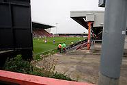 2009 Crew Alex v Leyton Orient