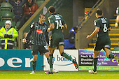 Plymouth Argyle v Doncaster Rovers 101216