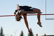 Sub-Section 30 Track Meet - 2013
