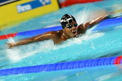 12-12-2012 ZWEMMEN: WK KORTE BAAN: ISTANBUL<br /> Chavez JOSEPH VIN in action during the FINA World Short Course Swimming Championships at the Sinan Erdem Arena, Istanbul, Turkey<br /> ***NETHERLANDS ONLY***<br /> ©2012-FotoHoogendoorn.nl