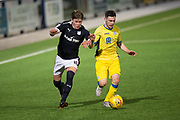 Dundee&rsquo;s Cameron Mooney - Dundee v St Johnstone, SPFL Development League at Links Park, Montrose<br /> <br />  - &copy; David Young - www.davidyoungphoto.co.uk - email: davidyoungphoto@gmail.com