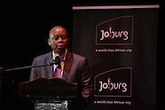 Johannesburg - Herman Mashaba The New Mayor Of Johannesburg - 26 Aug 2016