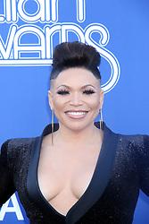 BET Presents 2018 Soul Train Awards Orleans Arena Orleans Hotel & Casino Las Vegas, Nv November 17, 2018. 17 Nov 2018 Pictured: Tisha Campbell. Photo credit: KWKC/MEGA TheMegaAgency.com +1 888 505 6342