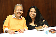 The Wisconsin Union is home of the Wisconsin Union Directorate student programming.    Speaker for the Distinguished Lecture Series in 2012, Nikki Giovanni is joined with WUD student Alexandra Delcart.