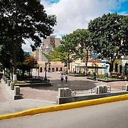 PLAZA DE LA PASTORA / CARACAS - VENEZUELA