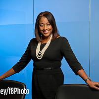 Bob Farley/f8Photo.org --  Roslyn Houston,leads the eastern region of  BBVA Compass' retail banking operations