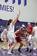 WBKB: University of St. Thomas (Minnesota) vs. Saint Mary's University (Minn.) (02-22-18)