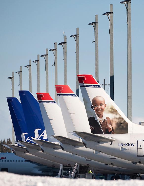 Osl, oslo, terminal, fly, tårn